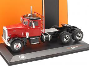 Peterbilt 281 year 1955 red 1:43 Ixo