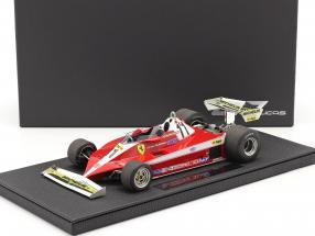 Carlos Reutemann Ferrari 312T3 #11 formula 1 1978 1:18 GP Replicas