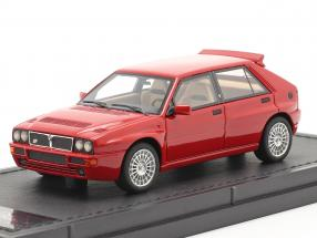 Lancia Delta HF Integrale Evo 2 year 1992 red 1:43 TopMarques