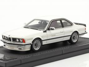 BMW 6 series Alpina B7 S Turbo Coupe (E24) 1985 White 1:43 TopMarques