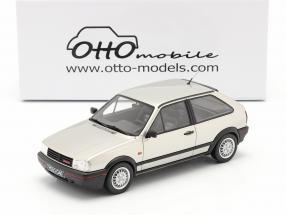 Volkswagen VW Polo Mk2 G40 year 1994 diamond silver 1:18 OttOmobile