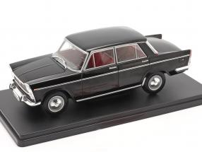 Seat 1500 year 1971 black 1:24 Altaya
