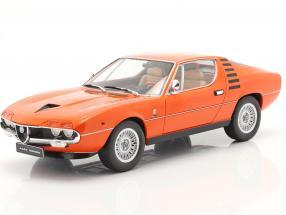 Alfa Romeo Montreal year 1970 orange 1:18 KK-Scale