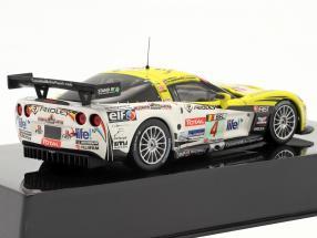 Chevrolet Corvette Z06 #4 Winner 24h Spa 2009