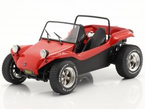 Meyers Manx Buggy year 1968 red 1:18 Solido