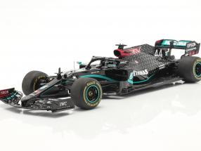 L. Hamilton Mercedes-AMG F1 W11 #44 Winner Styrian GP F1 World Champion 2020 1:18 Spark