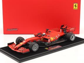 Sebastian Vettel Ferrari SF1000 #5 Austrian GP formula 1 2020 1:18 LookSmart