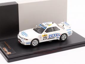 Nissan Skyline GTR #25 Winner 24h Spa 1991 1:43 Premium X