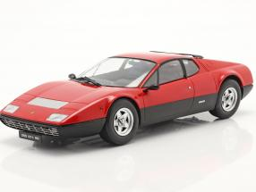 Ferrari 365 GT4 BB year 1973 red 1:18 KK-Scale
