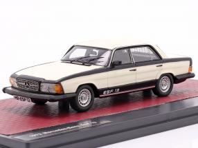 Mercedes-Benz ESF 13 year 1972 white / black 1:43 Matrix