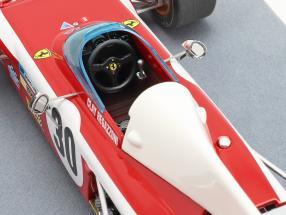 Clay Regazzoni Ferrari 312B2 #30 Belgian GP formula 1 1972