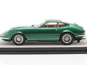 Ferrari 365 GTB/4 Daytona Prototipo 1967 green metallic