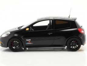 Renault Clio 3 RS RB7 year 2012 black  OttOmobile