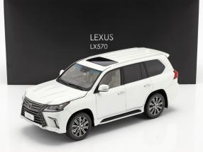 Lexus LX570 sonic quarts 1:18 Kyosho