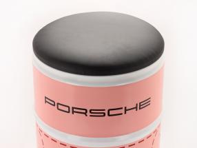 Oil drum stool Porsche 917/20 Pink Pig #23