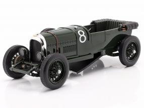 Bentley 3L Sp. open #8 winner 24h LMS 1924 Duff,Clement 1:18 Tecnomodel / 2. choice