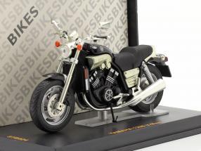 Yamaha 1200 V-Max black 1:24 Ixo