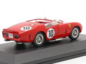 Ferrari TRI/61 #10 Winner 24h LeMans 1961 Gendebien, Hill