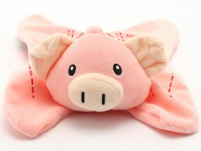 Cuddle Cloth Porsche 917/20 Pink Pig #23