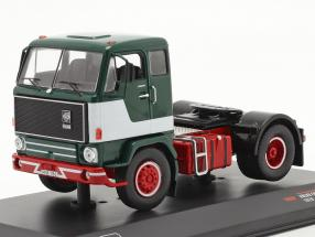 Volvo F89 year 1970 green / white 1:43 Ixo