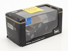 Land Rover Discovery 4 year 2010 black 1:43 Ixo / 2nd choice