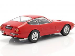Ferrari 365 GTB/4 Daytona Coupe Series 2 1971 red
