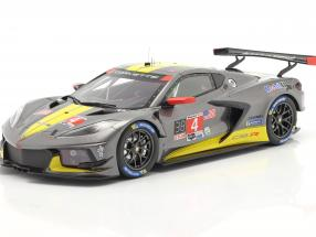 Chevrolet Corvette C8.R #4 24h Daytona 2020 Corvette Racing