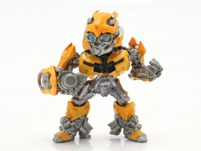 figure Bumblebee out the Movie Transformers 5: The Last Knight 2017 1:24 Jada Toys
