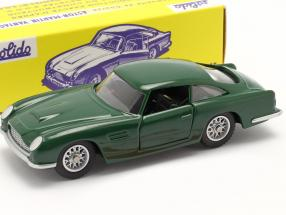 Aston Martin DB5 Vantage racing green 1:43 Solido