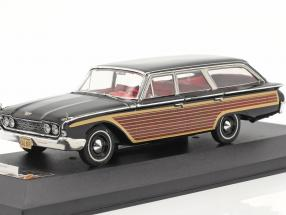 Ford Country Squire year 1960 black 1:43 Premium X