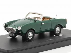Citeria year 1958 dark green 1:43 AutoCult
