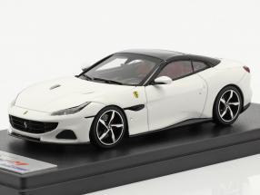 Ferrari Portofino M year 2020 cervino white 1:43 LookSmart