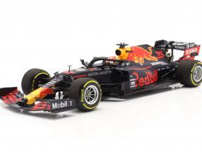 M. Verstappen Red Bull Racing RB16 #33 3rd Styrian GP formula 1 2020 1:18 Minichamps