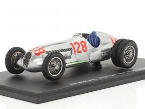 Mercedes-Benz W125 Twin Rear Wheels #128 Winner Hill Climb 1939 Lang 1:43 Spark