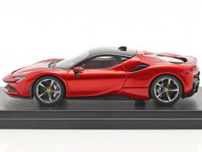 Ferrari SF90 Stradale year 2019 fire red