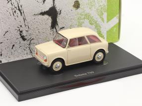 Soletta 750 year 1956 ivory 1:43 AutoCult
