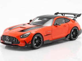 Mercedes-Benz AMG GT Black Series C190 AMG magma beam 1:18 Norev