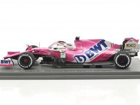 Sergio Perez Racing Point RP20 #11 Belgian GP formula 1 2020