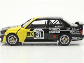 BMW M3 (E30) #31 DTM 1988 Kurt Thiim