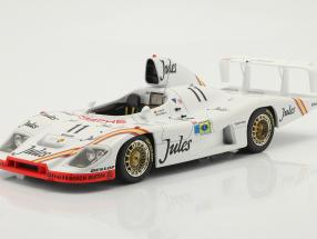 Porsche 936/81 #11 Winner 24h LeMans 1981 Ickx, Bell 1:18 Solido