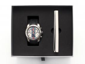 Porsche Sports Wrist watch / Chronograph Martini Racing