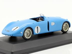 Bugatti Type 57C #1 Wimille, Veyron  Winner LeMans 1939