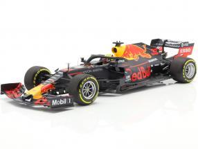 M. Verstappen Red Bull RB15 #33 Winner Austrian GP formula 1 2019 1:18 Minichamps