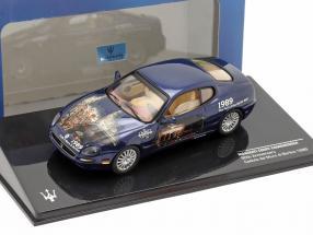 Maserati Coupe Cambiocorsa The fall of the Berlin Wall 1989 1:43 Ixo