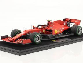 Charles Leclerc Ferrari SF1000 #16 Turkey GP formula 1 2020  LookSmart