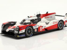 Toyota TS050 Hybrid #8 Winner 24h LeMans 2020 Buemi, Nakajima,Hartley 1:18 Spark