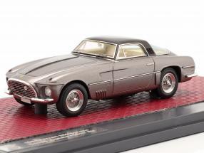 Ferrari 250 Europa Coupe Vignale 1954 brown metallic / black 1:43 Matrix