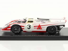 Porsche 917K #3 24h Daytona 1970 Ahrens, Elford