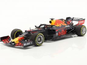 M. Verstappen Red Bull Racing RB15 #33 Winner Brazilian GP F1 2019 1:18 Minichamps