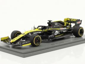 Daniel Ricciardo Renault R.S. 19 #3 Launch Version formula 1 2019 1:43 Spark